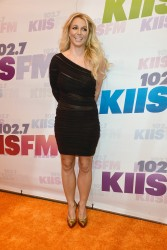 Britney Spears - 102.7 KIIS FM's Wango Tango 2013 in Carson 5/11/13