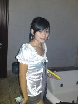 Miss Diamond Jaksel