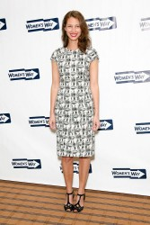 Christy Turlington - 36th Annual Women's Way Powerful Voice Awards in Philadelphia 5/11/13