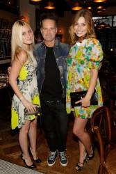 Aly & AJ Michalka - Nylon Magazine Young Hollywood Issue Party 5/14/13