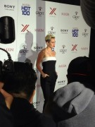 Miley Cyrus at the Maxim Hot 100 Party in Hollywood on May 15, 2013