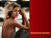 Doutzen Kroes : Very Hot Wallpapers x 6