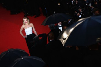 Jennifer Lawrence Jimmy P Premiere at the 66th Cannes Film Festival 12