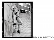 Paula Patton : Very Hot Wallpapers x 5