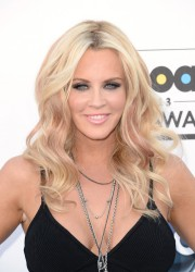 Jenny McCarthy - 2013 Billboard Music Awards in Las Vegas 5/19/13