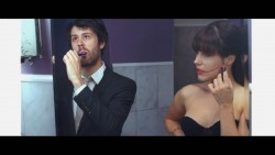 Sophia Bush in Passion Pit's Carried Away Music Video
