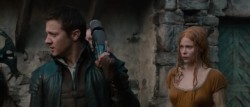 Hansel i Gretel: £owcy czarownic / Hansel and Gretel: Witch Hunters (2013) BRRip.XviD-FRUGO / Napisy PL + x264