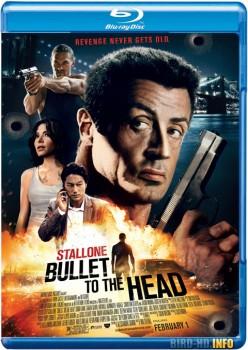 Bullet to the Head 2012 m720p BluRay x264-BiRD