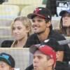 Taylor Lautner - Imagenes/Videos de Paparazzi / Estudio/ Eventos etc. - Página 38 310809256336529