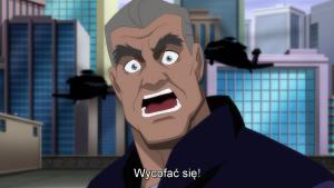 Superman DCU: Wyzwolenie / Superman Unbound (2013) 1080p.BluRay.DTS.x264-PublicHD / Napisy PL