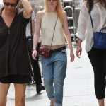 Dakota Fanning / Michael Sheen - Imagenes/Videos de Paparazzi / Estudio/ Eventos etc. - Página 6 Abb892256461129