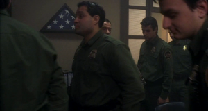 Stra¿nik granicy / The Shepherd: Border Patrol (2008) PL.DVDRip.XviD.AC3-inka | Lektor PL