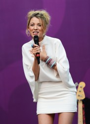 Blake Lively - Chime For Change: The Sound Of Change Live concert in London 6/1/13