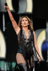 Jennifer Lopez - Chime For Change: The Sound Of Change Live concert in London 6/1/13