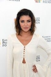 Jessica Szohr - Elizabeth Glaser Pediatric AIDS Foundation's 24th A Time For Heroes in LA 6/2/13