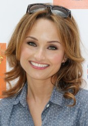 Giada De Laurentiis - 7th Annual Kidstock Music & Art Festival in Beverly Hills 6/2/13