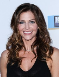 Tricia Helfer - WGA's 101 Best Written Series in Beverly Hills 6/2/13