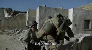 Battle Force (2012) PLSUBBED.BRRip.XviD-GHW / Napisy PL + RMVB + x264