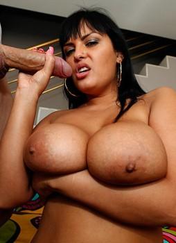 Big Tits Black Hd