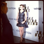 Emma Watson, at The Bling Ring Premiere in Los Angeles - June 4, 2013, 8 UPDATES
