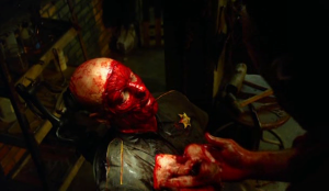 Pi³a mechaniczna / Texas Chainsaw (2013) PL.DVDRip.XviD-inka   Lektor PL + rmvb + x264