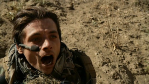 Terytorium wroga / Special Forces (2011) PL.DVDRip.XviD.AC3-inka | Lektor PL + rmvb  + x264
