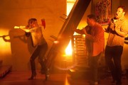 Emma Watson With an Ax in a New Pic From This Is The End