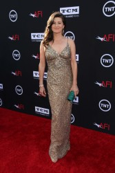 Daphne Zuniga - 41st AFI Lifetime Achievement Award Honoring Mel Brooks 6/6/13