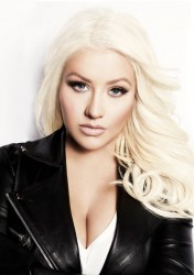 Christina Aguilera - Hoy Tengo Ganas De Ti Photoshoot MQ - Breathtakingly Beautiful