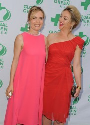 Elisabeth Röhm - Global Green USA's Annual Millenium Awards in Santa Monica 6/8/13