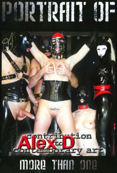 DOWNLOAD from FILESMONSTER:  BDSM Extreme Torture Alex D BDSM  Alex D   More Than One