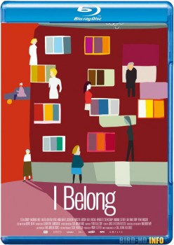 I Belong 2012 m720p BluRay x264-BiRD