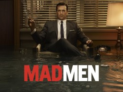 Mad Men Stagione 3 [2009] (Completa) TV-RIP-MP3-ITA