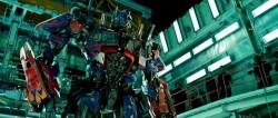 Transformers 3 / Transformers The Dark of the Moon (2011) PL.480p.BRRip.XviD.AC3-MARIZZ / Lektor PL