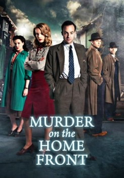�� �� ������� �������� / Murder on the Home Front (2013)