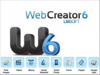 LMSOFT Web Creator Pro 6.0.0.13