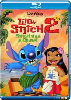 Lilo & Stitch 2: Stitch Has a Glitch 2005 m720p BluRay x264-BiRD