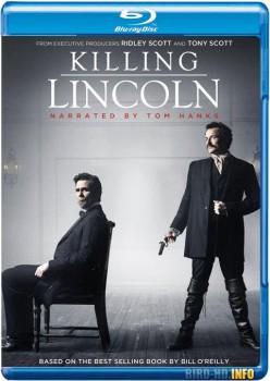 Killing Lincoln 2013 m720p BluRay x264-BiRD