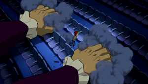 Scooby-Doo i maska B³êkitnego Soko³a / Scooby-Doo! Mask of the Blue Falcon (2012) PLDUB.DVDRip.XviD-inka | Dubbing PL + rmvb