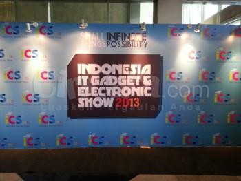 ICS 2013 - CiriCara.com