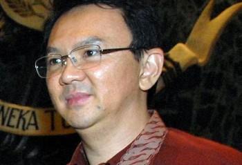Basuki Tjahaja Purnama / Antara