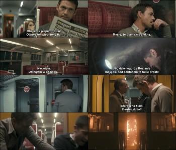Ostatni Pasa¿er / Last Passenger (2013) PL.SUBBED.BRRip.XviD-TWiX / Napisy PL