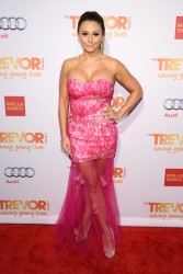 "Jenni Farley - 2013 ""TrevorLIVE"" Event in NYC 6/17/13"