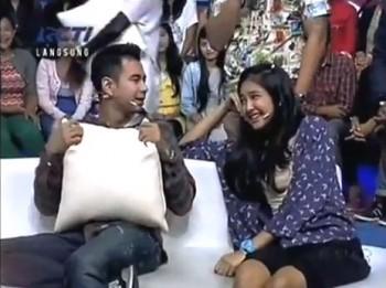 Raffi Ahmad, Mikha Tambayong