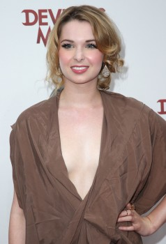 Naked kirsten prout Kirsten Prout