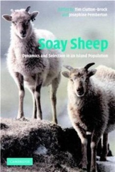 Soay Sheep - Dynamics and Selection in an Island Population