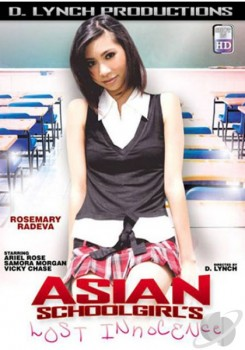 Asian Schoolgirl's Lost Innocence (2013)