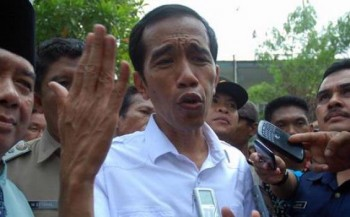 Jokowi / Tribunnews