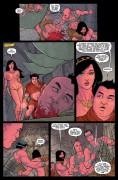 Warlord of Mars Dejah Thoris #26