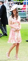 Pippa Middleton - at the Royal Ascot 6/22/13